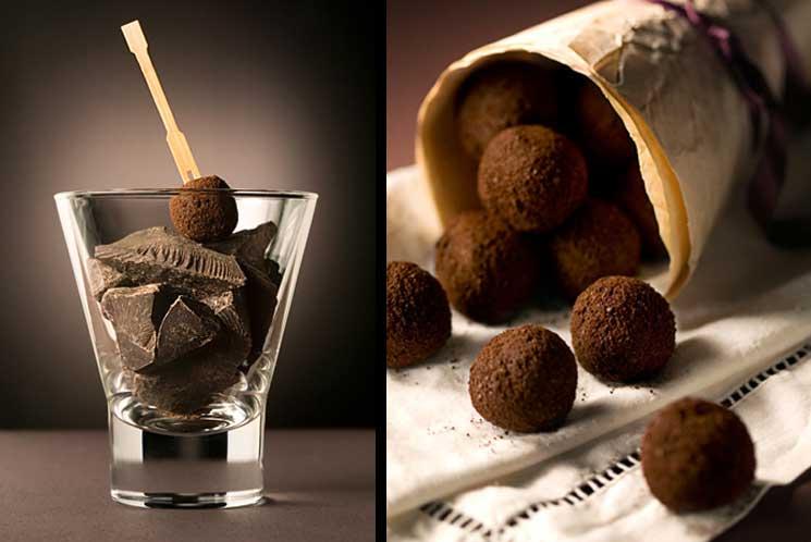 How To Make Chocolate Cake With Chocolate